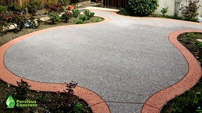 BAPC-Palo Alto Permeable Concrete