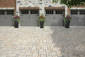Oaks Permeable Pavers