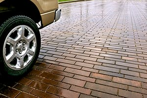 Unilock Permeable Pavers